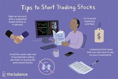 Trading Beginner Investors Overseas Parcel Owned Guide