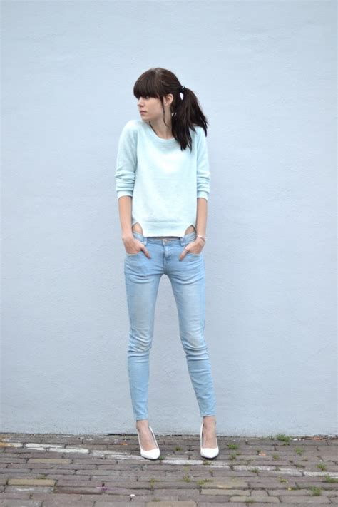 Outfit | The Blues u00ab Lovely by Lucy