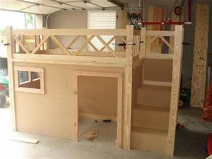 How To Build A Fire Truck Bunk Bed Home Design, Garden