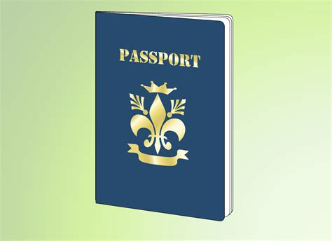 Maybe you would like to learn more about one of these? How to Get a US Passport Book (First Time): 10 Steps