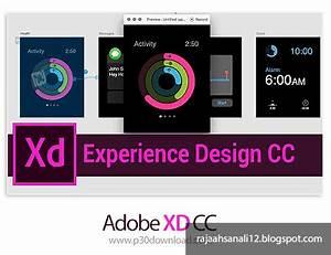 Adobe XD CC 2018 64(Bit) Free Download For PC