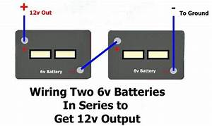 How To Wire Two 6