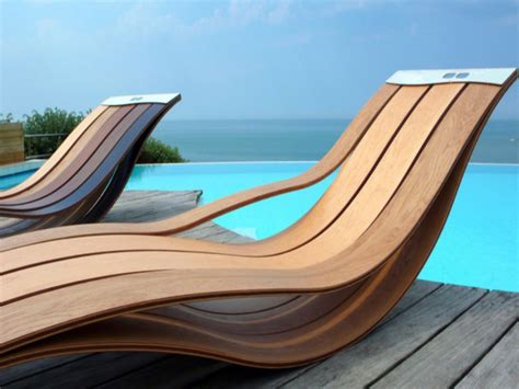 contemporary lounge chairs wood patio lounge chairs