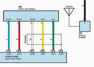 3 5 Stereo Jack Wiring Diagram