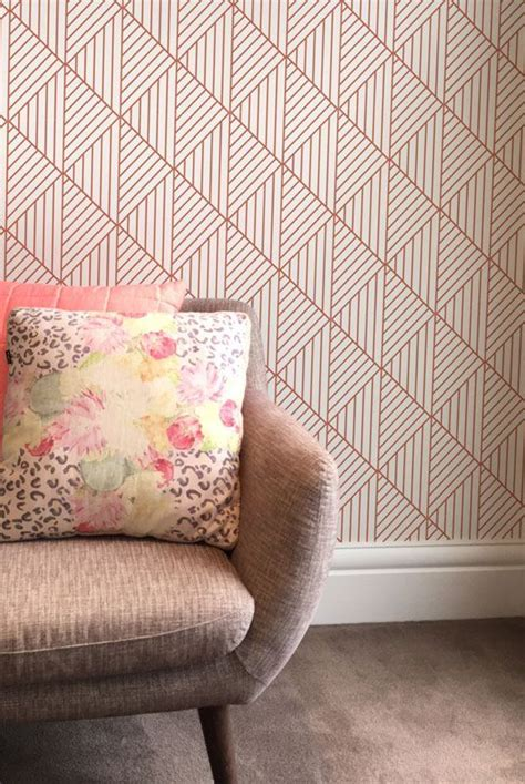 removable wallpaper ideas stylish peel  stick
