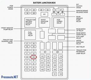 2006 Ford Expedition Fuse Box Wiring Schematic