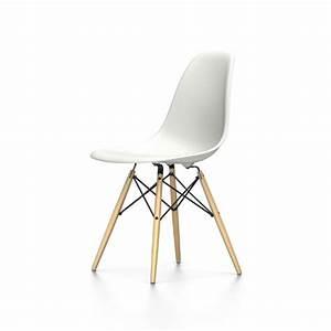 Dsw Stuhl Weiß : dsw stuhl von vitra stoll online shop ~ Markanthonyermac.com Haus und Dekorationen