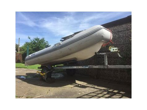 Inflatable Boats For Sale Yorkshire by Brig Inflatables Falcon 360 In Yorkshire Inflatable