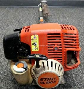 27 Stihl Fs 110 Parts Diagram