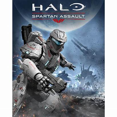 Halo Spartan Assault Pc Games Xbox Alza
