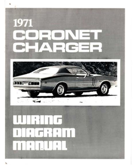 Dodge Coronet Parts Literature Multimedia