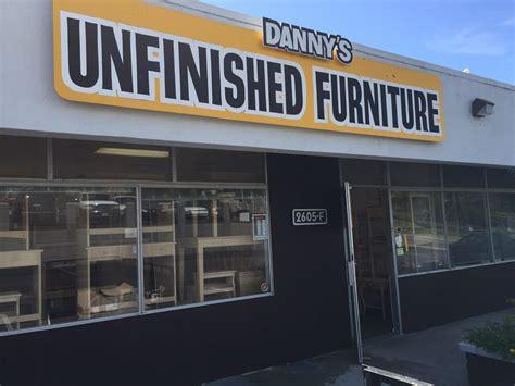 dannys unfinished furniture   furniture