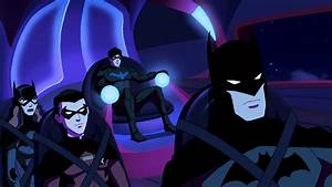 Young Justice - Batman Wiki