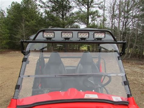 john deere gator light bar seizmik led light bar john deere gator hpx xuv rsx