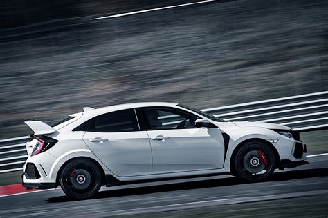 2018 Honda Civic Type R Priced In The Uk From 30995