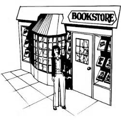 Book Store Clipart - Clipart Suggest