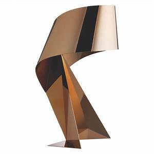 ribbon copper large table lamp buy now at habitat uk With habitat copper floor lamp