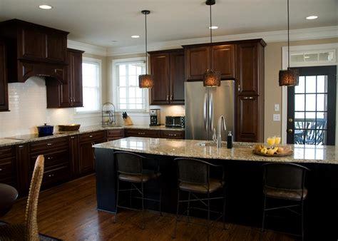 kitchens with islands photo gallery kitchen design photos hgtv