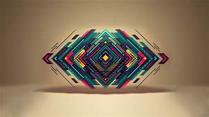 Wallpaper, Illustration, Digital, Art, Simple, Background