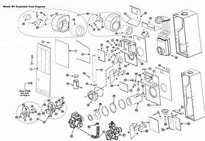 M1mb056 Nordyne Gas Furnace Parts  U2013 Hvacpartstore