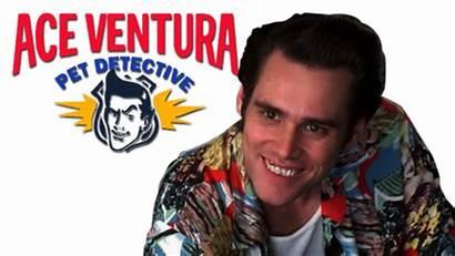 Ace Ventura Pet Detective Fanart Tv Character