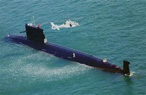 Chinese Type 091 Han Class Nuclear Powered Attack