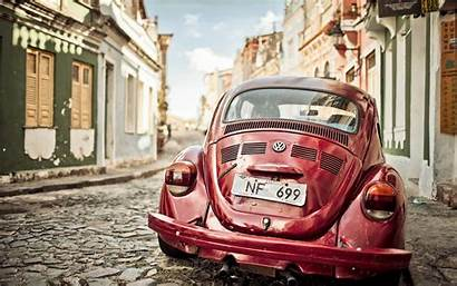 Volkswagen Beetle Desktop