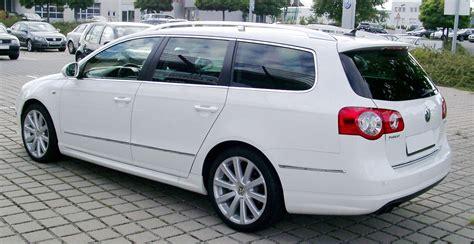 FileVW Passat B6 Variant rear 20080809jpg Wikimedia