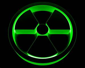 green radioactivity hd Other & Abstract Background