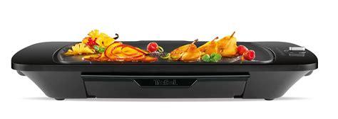 la cuisine des saveurs tefal plancha des saveurs cb650001 achat vente