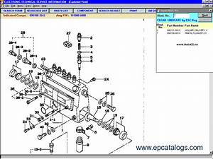 Denso 2014 Spare Parts Catalog Download