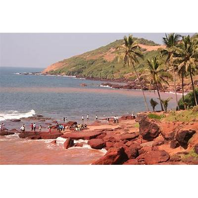 Dr S N Prasad Mysore India: Sun-drenched Goa with its