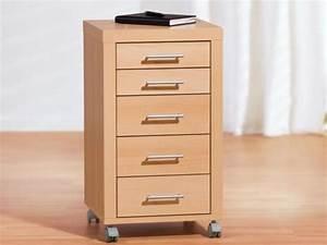 Rollcontainer Mit Schubladen : united office rollcontainer mit 5 schubladen von lidl ansehen ~ Orissabook.com Haus und Dekorationen