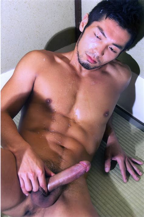Welcome To The World Of Simon Lover Japanese Gay Porn