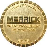 Merrick Industries Inc by History Merrick Industries Inc