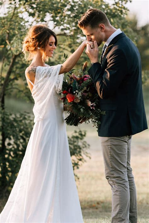 fall wedding hair ideas  pinterest brown