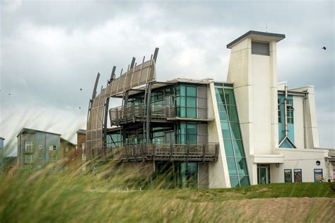 New Restaurant For Llanelli's Discovery Centre