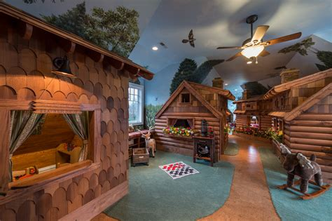 luxury custom home floor plans awesome children s nature themed playroom homes of the rich