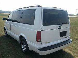 Buy Used 99 U0026 39  Chevy Astro Van Ls Low Miles Very Clean Runs Excellent In Red Lion  Pennsylvania