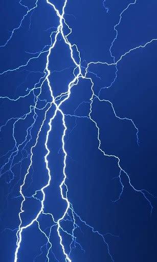 live lightning wallpaper wallpapersafari