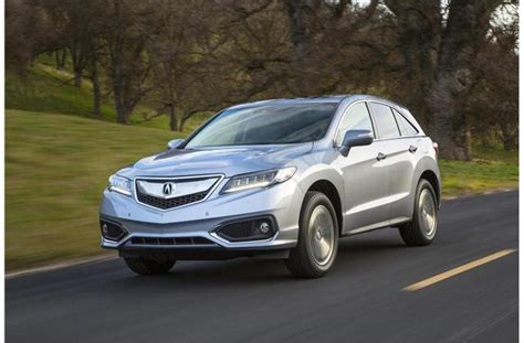 Cheapest Suv In America by 9 Cheapest Luxury Suvs U S News World Report