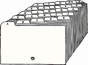 Index Clip Art – Cliparts