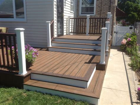 choosing   deck stain colors rustic woodmen decks