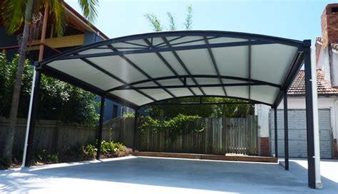 Carport Modern Design by Best Value Carports Brisbane Premium Carport Builder