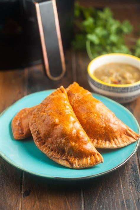 recipes recipe fryer empanadas air appetizers thecookful healthy