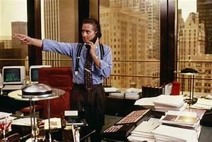Wall Street (1987) Film Review by Gareth Rhodes | Gareth ...
