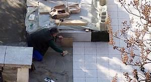 Carrelage Antidérapant Extérieur : carrelage antid rapant choix et prix ~ Farleysfitness.com Idées de Décoration