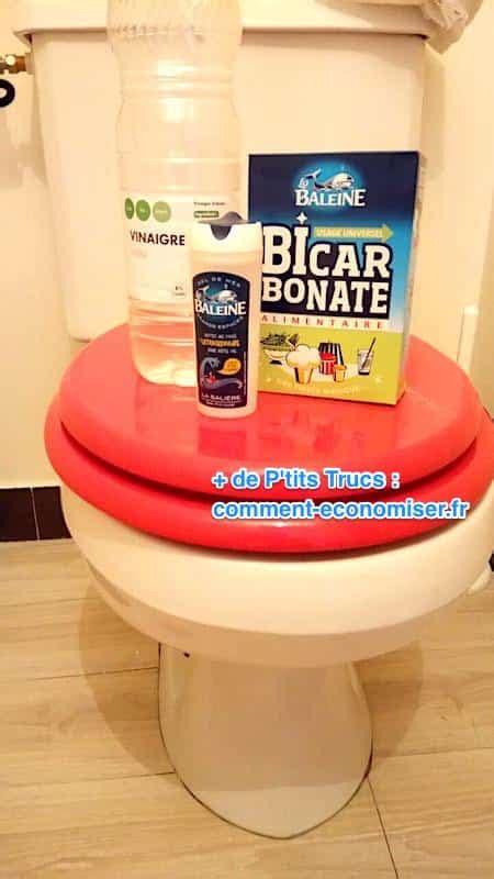 contre le tartre plus besoin de canard wc utilisez du vinaigre blanc 224 la place
