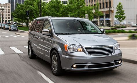 Chrysler Town And Country Forum by 2014 Chrysler Town Country Priced At 31 760 Mercedes