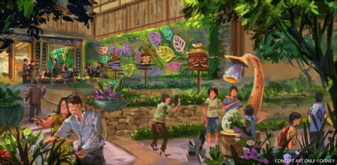 kevin garden disney explorers lodge at hong kong disneyland opens end april 2017 little day out